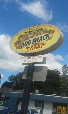 The Dog Shack