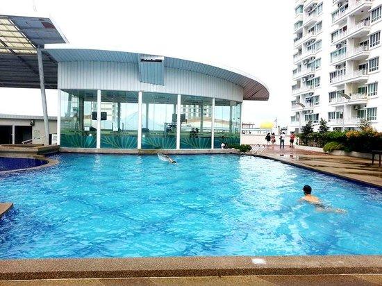 Condo 1borneo  See Reviews  Price Comparison And 37 Photos  Kota Kinabalu