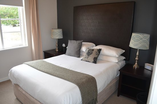 Derwent House Boutique Hotel : Bedroom
