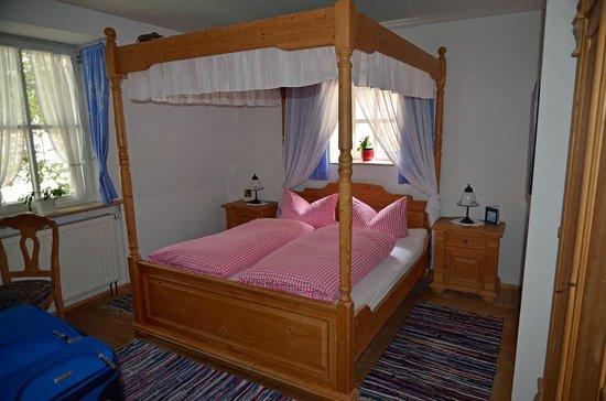 Hotel Gerberhaus: Our room