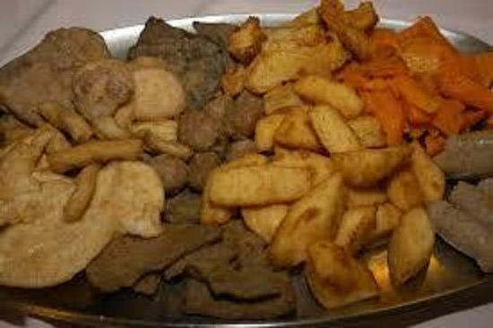 Ristorante ristorante da geppe in asti con cucina italiana - Ristorante ristorante da silvana in torino con cucina italiana ...