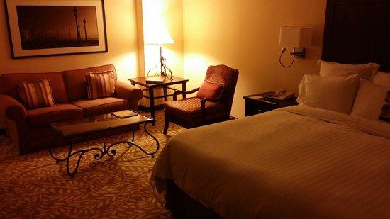 Panama Marriott Hotel : Panama 4