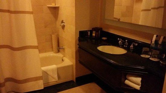 Panama Marriott Hotel : Panama 5