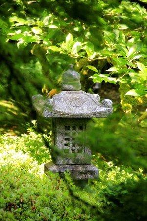 Butchart Gardens: Japanese Garden