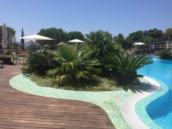 Solplay Hotel de Apartamentos : Outdoor swimming pool