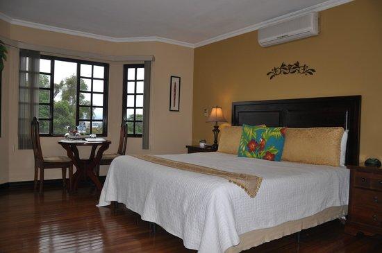 Casa Isabella Costa Rica: Room number 2.