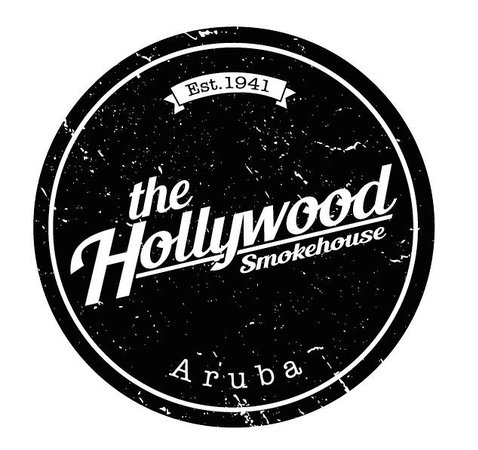 Hollywood Smokehouse : Hollywood Logo