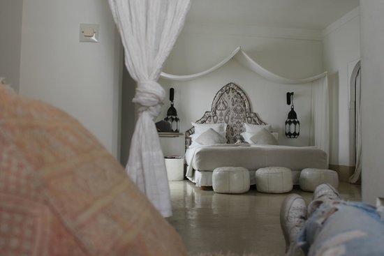 Riad Snan13: Suite - Snan13