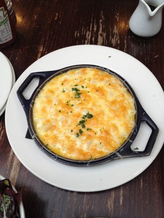 Automat: Mac and Cheese
