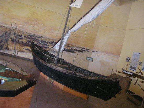 Le Musee de L'etang de Thau