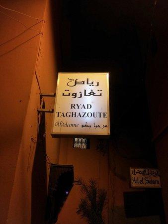 Riad Taghazout