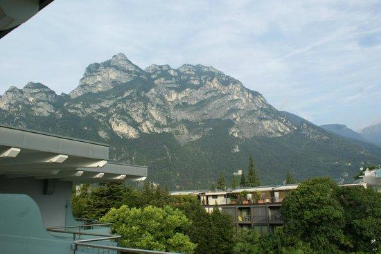 Parc Hotel Flora: Room 401