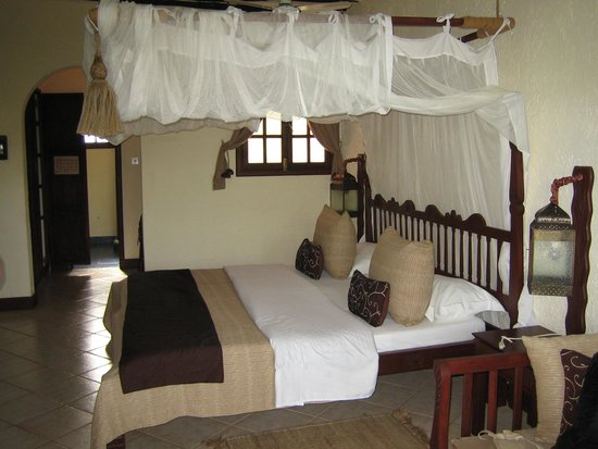 Breezes Beach Club & Spa, Zanzibar: Room