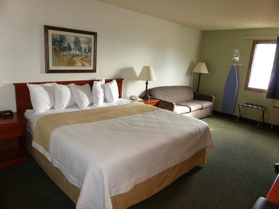 Days Inn Coeur D'Alene-Northwest Blvd