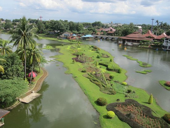Minature Indonesia - Taman Mini image TripAdvisor