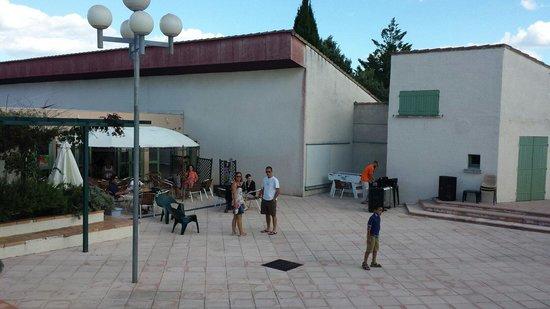 VVF Villages Méjannes le Clap : Le forum