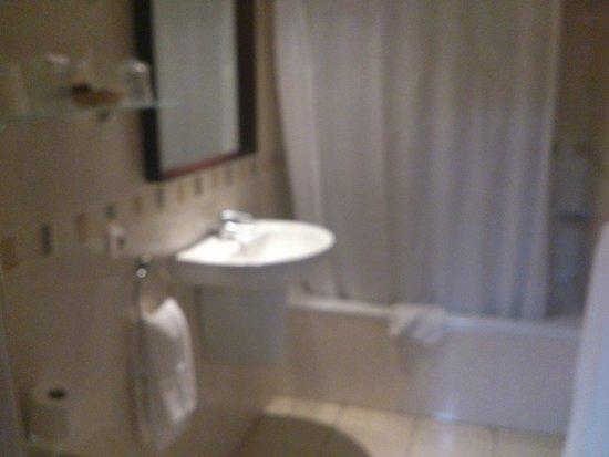 LABRANDA Oasis Mango: Bathroom