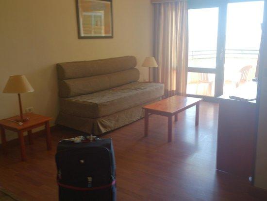 LABRANDA Oasis Mango: Living area