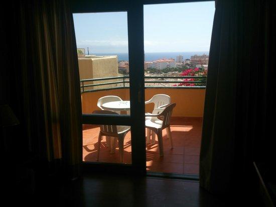 LABRANDA Oasis Mango: Balcony