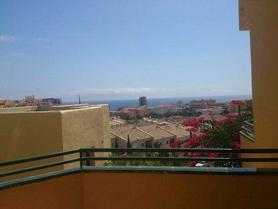 LABRANDA Oasis Mango: View from balcony