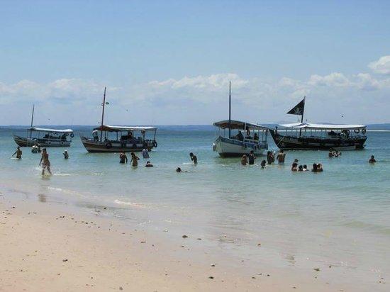 Gamboa Beach: Gamboa do Morro
