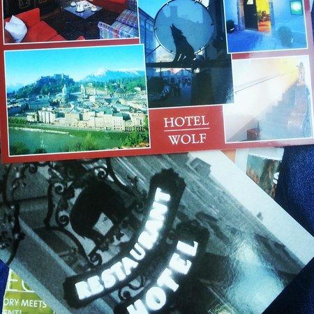Hotel Wolf Salzburg