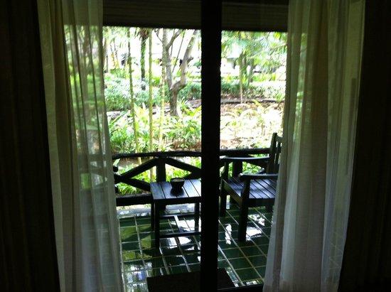 Ramayana Koh Chang Resort : chambre