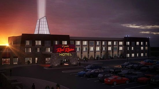 Comanche Red River Hotel Casino