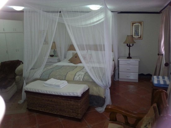 Club Arias B&B: Suite 3 bedroom