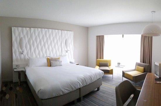 Renaissance Aix-en-Provence Hotel : Room