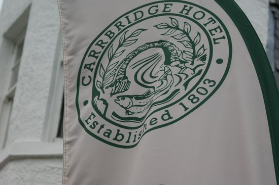 Carrbridge Hotel: Logo