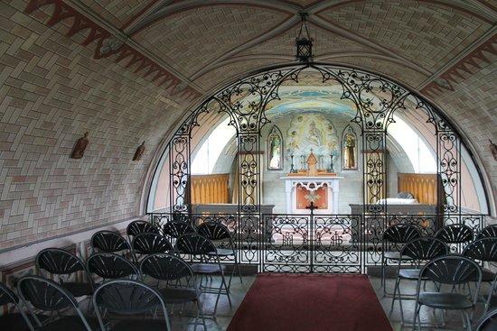 The Italian Chapel: Italian Chapel