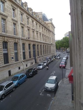 Ibis Styles Paris République Le Marais : view