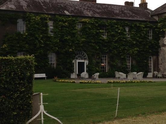 Ballymaloe House Hotel : Ballymaloe House