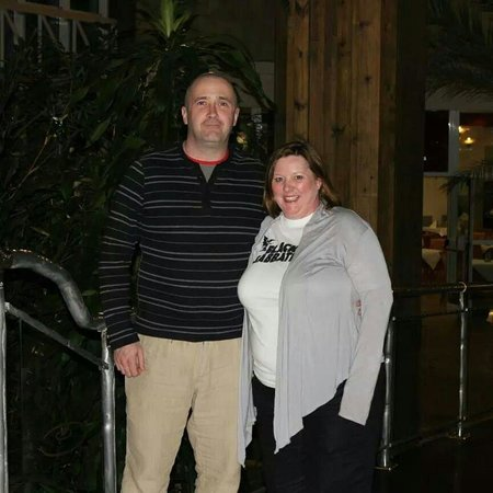 Hotel Flamingo Oasis : us inside hotel xx