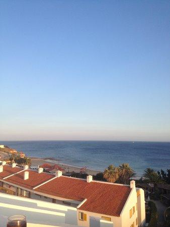 Jardim do Vau: balcony view