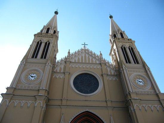 Metropolitan Cathedral : linda!