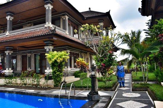 Villa Agung Khalia: Villa 2
