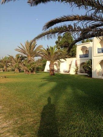 Club Med Djerba la Douce: Aziza