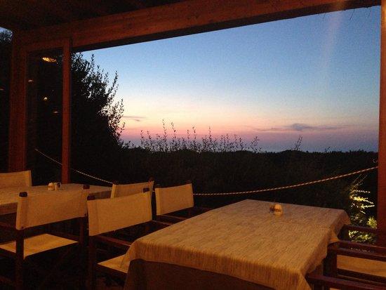 Hotel Relax Torreruja Thalasso & Spa: Ristorante 1