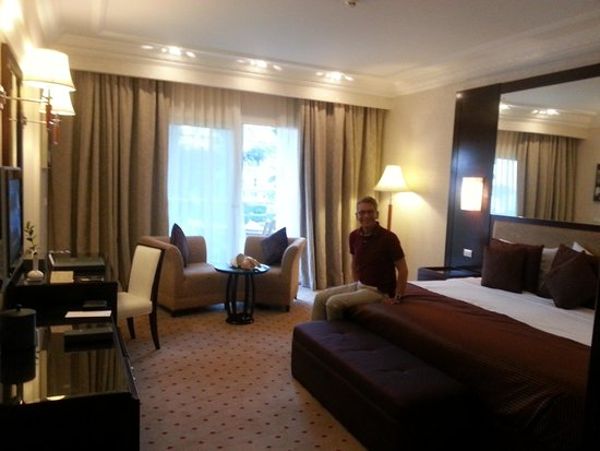 Premier Le Reve Hotel & Spa (Adults Only) : Executive Doppelzimmer