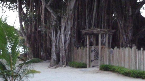 Canonnier Beachcomber Golf Resort & Spa : le spa unvrai bonheur a ne pas manquer