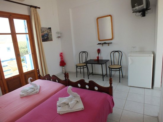 Villa Melina: Double room