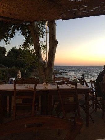 Bar del Moro: Wow