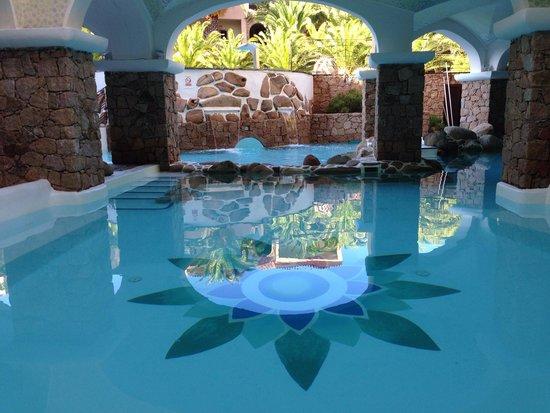 Hotel Relax Torreruja Thalasso & Spa: Magnifica SPA