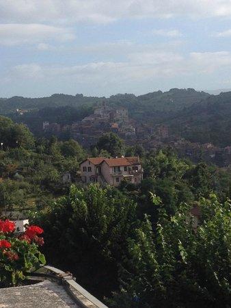 Hotel Cremona: panoramica