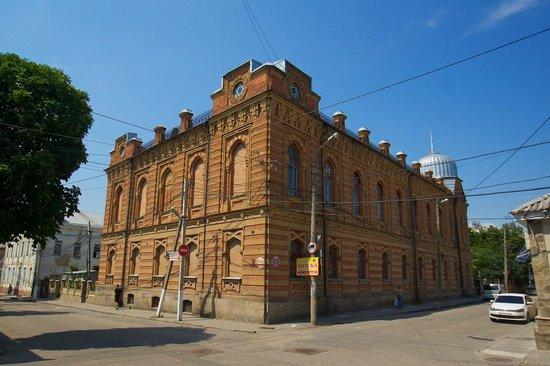 Elisavetgrad Jews Museum
