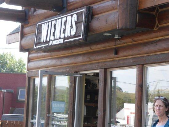 Wieners of Waterton