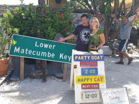Sunset Key Cottages: Key west