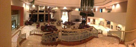 Iberostar Cancun: Lobby